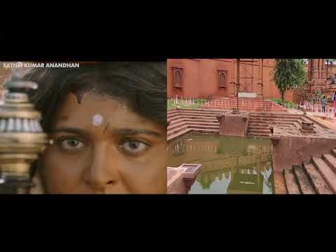 Experience The BahuBali Movie Set   , The Mahishmati Kingdom' At RaMoji Flim City     HYD.