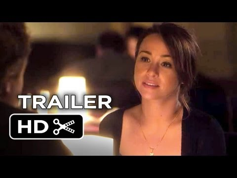 Shiver Official Trailer 1 (2013) - Danielle Harris Thriller HD
