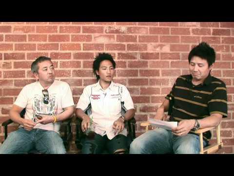 The Dai & Taro Show Episode 2 - Part 2