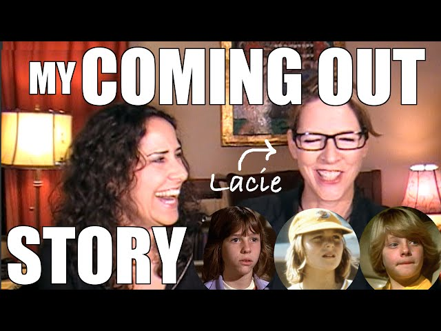 Coming Out: My Coming Out Story - Lacie: Lacie and Robin: Ep. 3