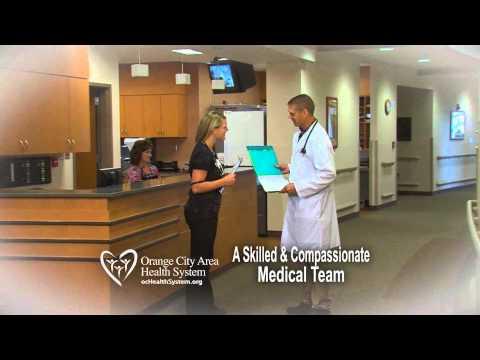 Orange City Area Health System Family Practice