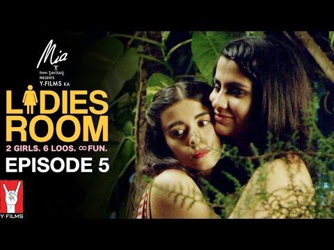 Ladies Room | Episode 05 | Dingo and...