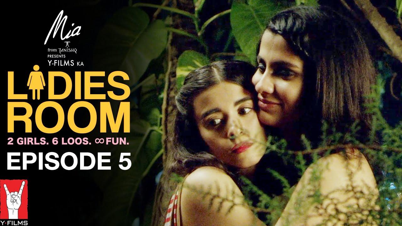 Ladies Room   Episode 05   Din...