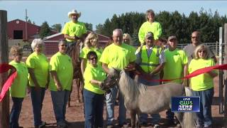 Marquette County Fair unveils new arena