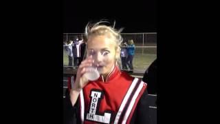 marching band lemonade testimony 2