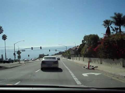Palos Verdes Scenic Drive
