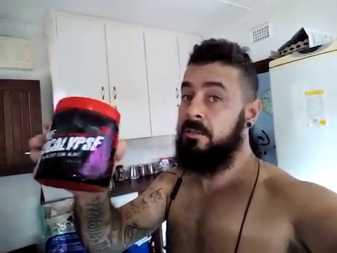 side effects of too much pre workout and coffee youtube