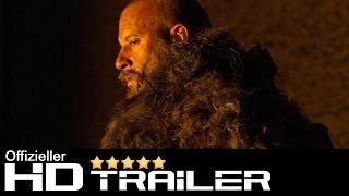The Last Witch Hunter Trailer deutsch/german | 2015 HD