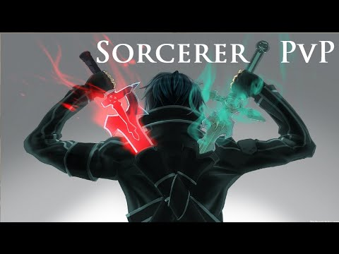 ESO PvP - Dual Wield Sorcerer - Max Spell Damage Build