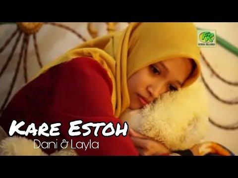 Kare Estoh - Terlanjur Cinta - As Syabab - Dani & Layla