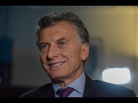 Exclusive Argentina's Macri says would contest U S  biod iesel tariffs with WTO
