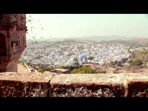 Fascinating India 3D (Trailer in HD)
