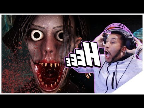 Momo And Michael Jackson Horror Game | Escape The Ayuwoki *Full Gameplay*