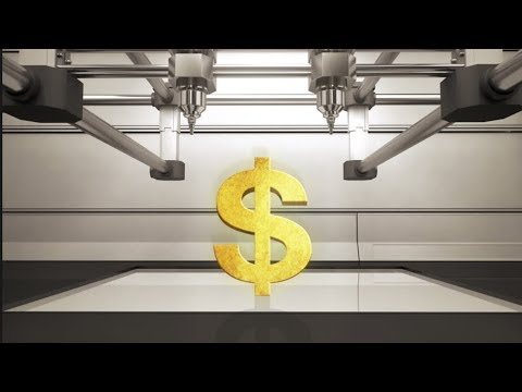 3 WAYS TO QUICKLY EARN MONEY USING A 3D PRINTER