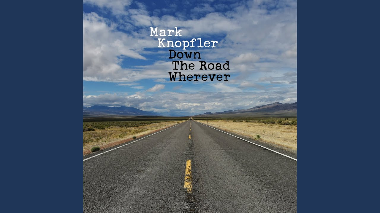 Mark knopfler tracker рецензия 8382