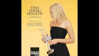 Haydn: Trumpet Concerto In e Flat (II Andante) - Tine Thing Helseth