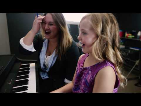 Music Lessons in Thunder Bay - Coran's Music Education