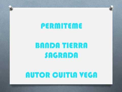 PERMITEME BANDA TIERRA SAGRADA