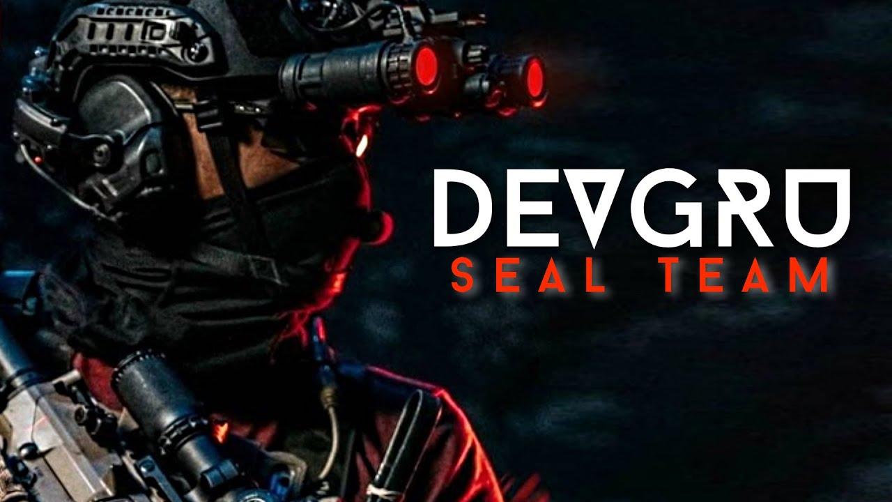 "DEVGRU Seal Team - ""Darkest Hour"" (2021 ᴴᴰ)"