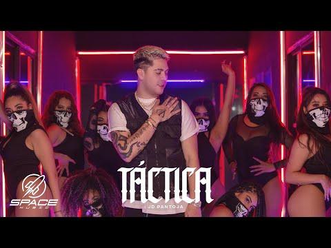 Смотреть клип Jd Pantoja - Táctica