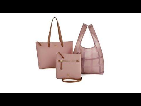 JOY Luxe Genuine Leather Handbag, Chic Crossbody with Sh... - YouTube 151d6a2d88