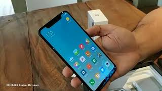 Xiaomi Mi 8 4G Phablet Unboxing and Full Review Xiaomi Mi8 6.21 Inch 4G LTE Smartphone Price