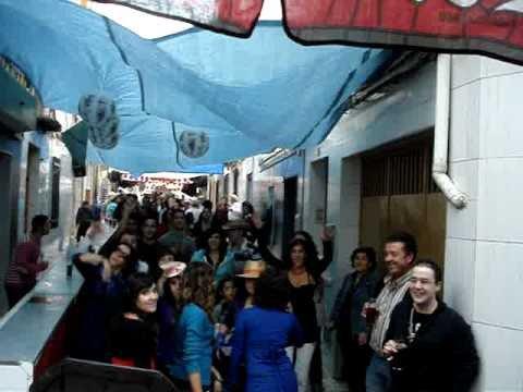 Feria de los villares jaen 2008 youtube - Los villares jaen ...