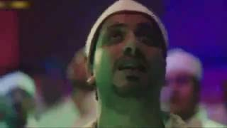 نسيم الوصل  - على الهلباوى  - من فيلم الليلة الكبيرة