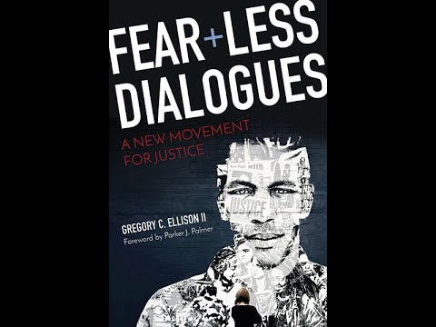 Fearless Dialogues: A New Movement for Justice