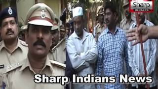 OLD CITY 130 ROWDY'S AMONG GANGSTER AYUB KHAN 6 ASSOCIATES ARRESTED BY SOUTH ZONE POLICE.