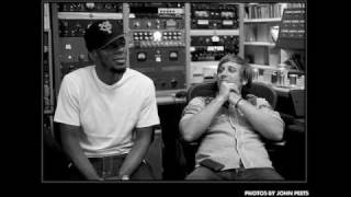 The Blak Roc Project featuring Mos Def produced by The Black Keys On The Vista