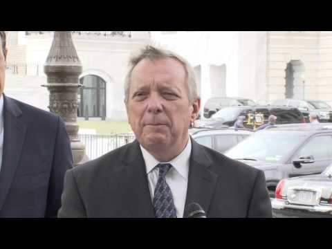 Durbin: Time to Put Students Before Profits