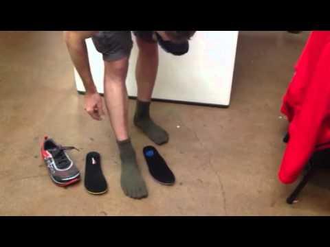 Proper Shoe Sizing - Ultramax Sports