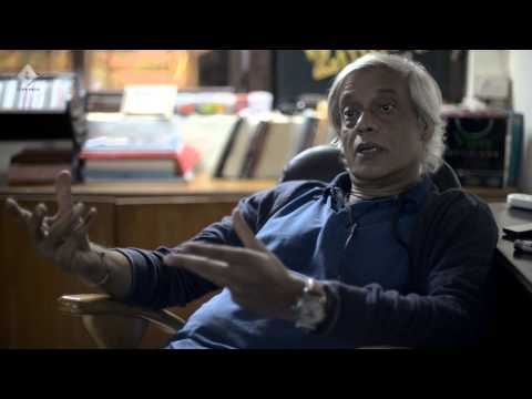 SAEED MIRZA - The Leftist Sufi: Sudhir Mishra Promo