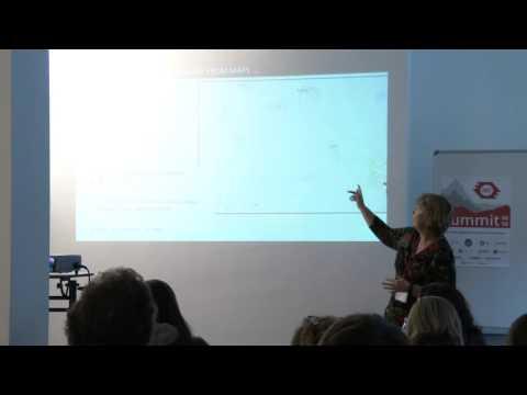 Mapping to fight female genital mutilation in Tanzania, Janet Chapman, Crowd2Map Tanzania