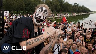 The Cast Of Family Take Our Juggalo-centric Pop Quiz