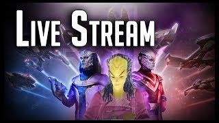 Live Stream STOunrefined [PC] Star Trek Online