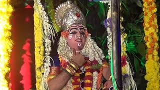 Yakshagana -- Shri Devi mahatme - 30
