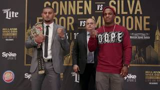 Bellator NYC: Lorenz Larkin wants to be World Champ thumbnail