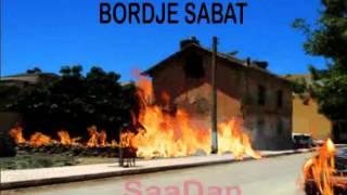oued zenati - bordj sabat