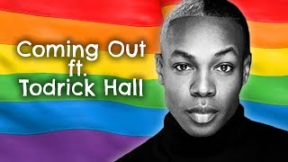 How Did You Know? Coming Out ft. Todrick Hall