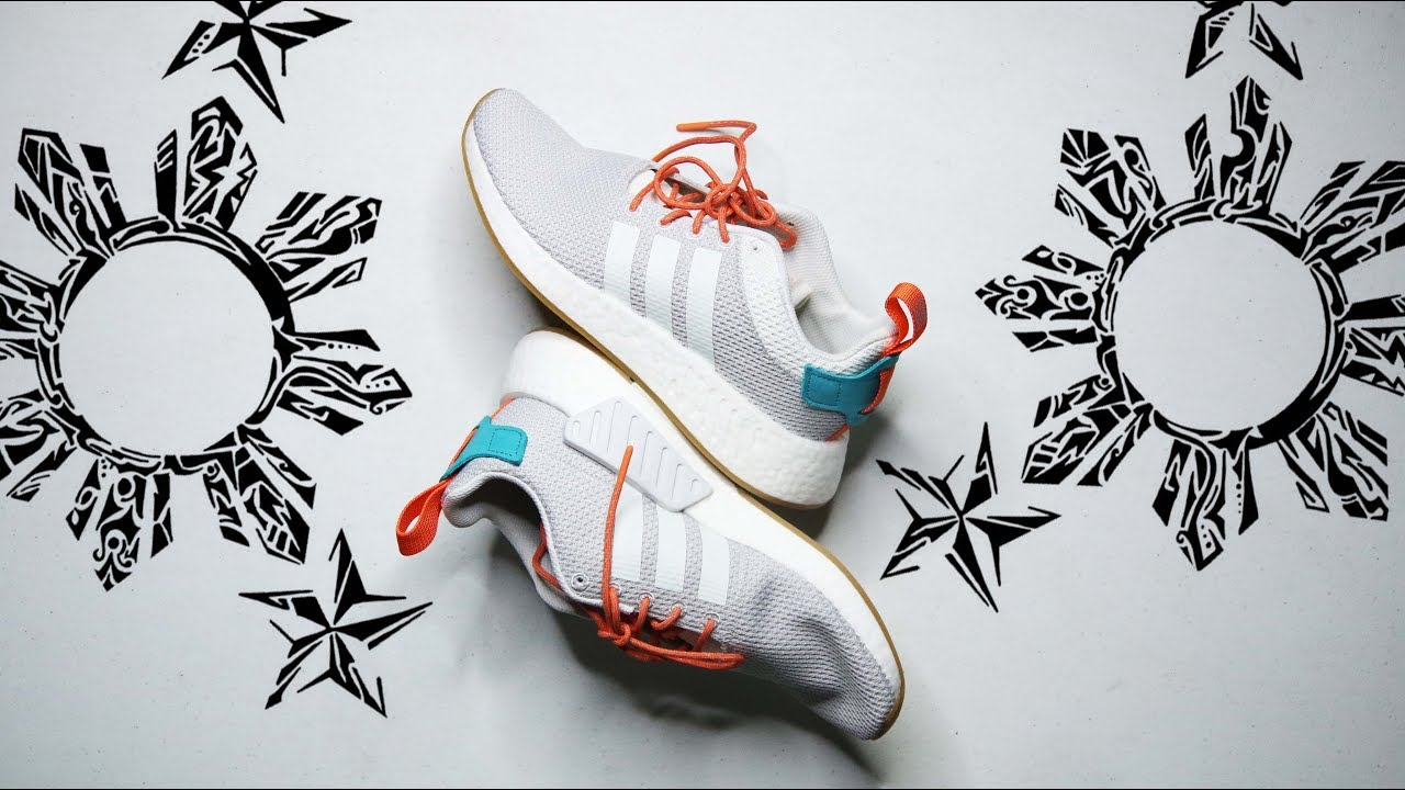 new concept 31b0d c396f ADIDAS NMD R2 SUMMER // Cooling Technology?