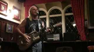 Kent DuChaine - Aberdeen, Mississippi Blues