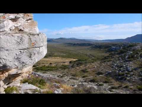 Cape Point ~  Cape of Good Hope