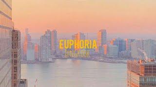BTS JK EUPHORIA 1 HOUR LOOP
