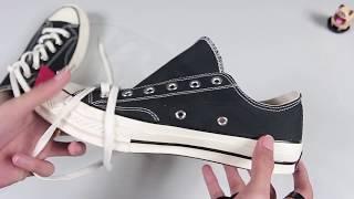 Converse 1970s : đôi Converse đáng mua nhất