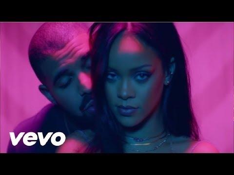 Work - Rihanna ft. Drake TRADUZIONE ITALIANA VIDEO UFFICIALE