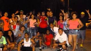 Banda Colegio Tecnico Profesional de Puntarenas