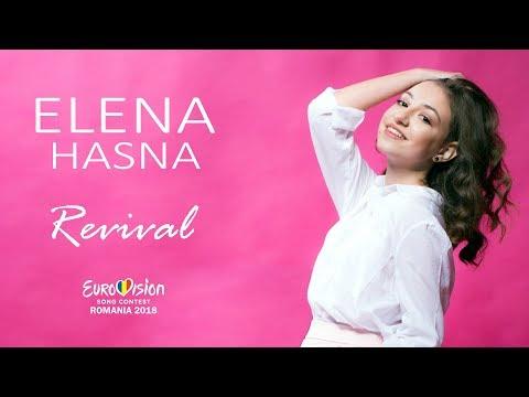 Elena Hasna - Revival [Selecţia Naţională 2018]