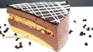 ШОКОЛАДНЫЙ Торт ПТИЧЬЕ МОЛОКО с агаром ООЧень вкусный - Bird's milk cake recipe